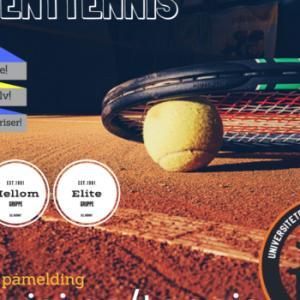 Tennis – Weekend-Kurs For Nybegynnere